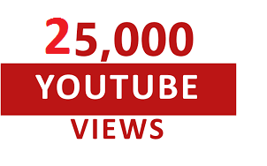 I Will Add 25000 Retention and Safe YouTube Video Promotion
