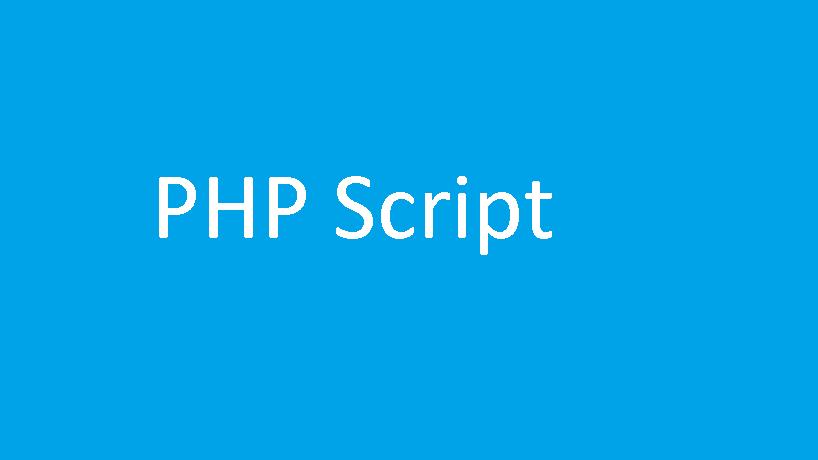 I will get you webScraper Smart PHP Script
