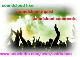 SoundCloud promotion 10K plays + 100 likes + 100 reposts with 10 comments   only
