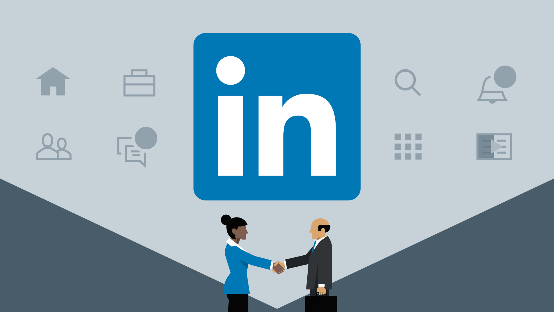 Do 5000 LinkedIn Shares SEO Social Signals for your Website, YouTube Video, Apps or anything else to Rank your site
