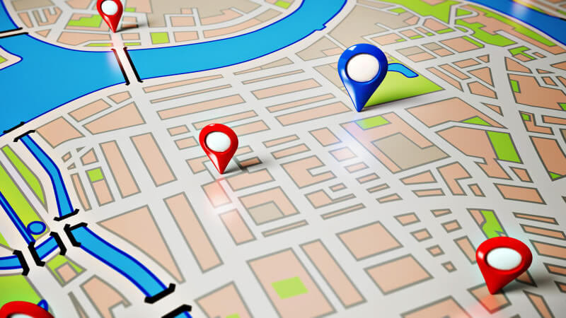 Do Local SEO to get your business to Top on Google Maps and Google Local search by 8000 Local Citation Listing