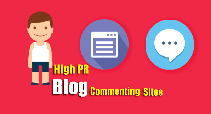 I will give you 45 high quality blog comments