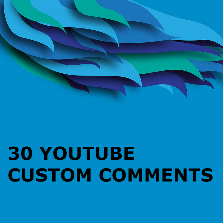 35 YOUTUBE COMMENTS & 10 SUBSCRIBERS ONLY