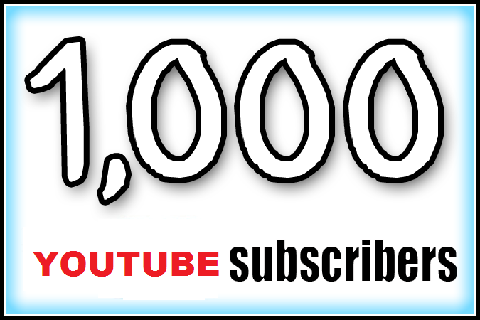 Add 500+ REAL LIFE TIME guaranteed youtube SUBSCRIBER or 4400+ youtube LIKES