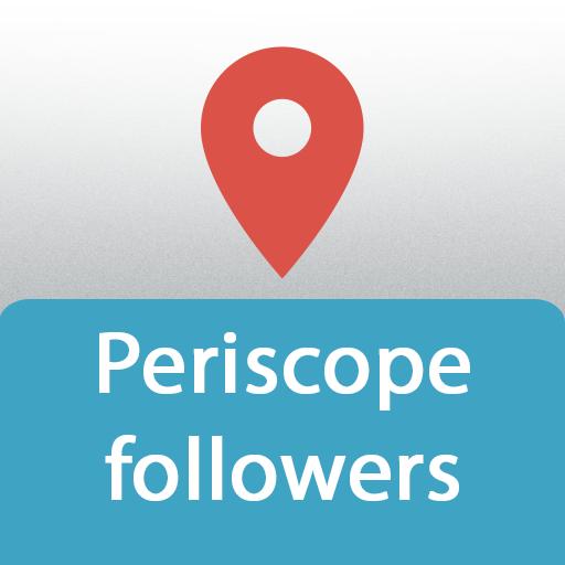 1000 Periscope Followers