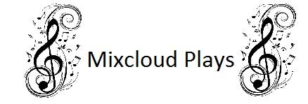 HQ 5.000 organic Mixcloud Plays