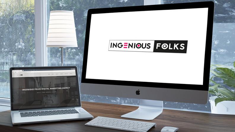 Stunning and attractive website design