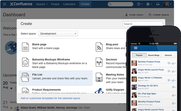 Install Atlassian Confluence