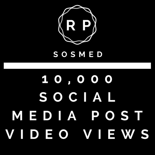Start Instant 15000 Views To Your Social Media Posts