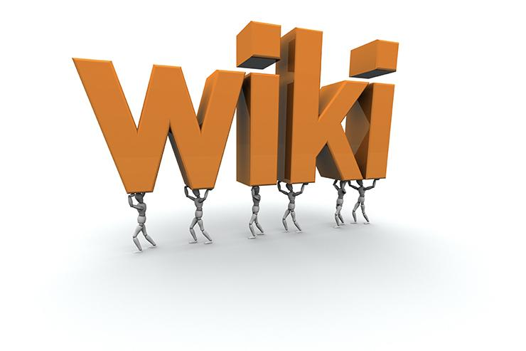 I will create manually 10high quality and high pr wiki backlinks for your site