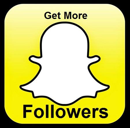 1000 Snapchat Followers