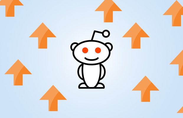 I will publish your content on Reddit with my Gold account