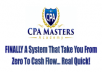 I Will Give You CPA Masters Academy Course to Make Money on CPA Programs