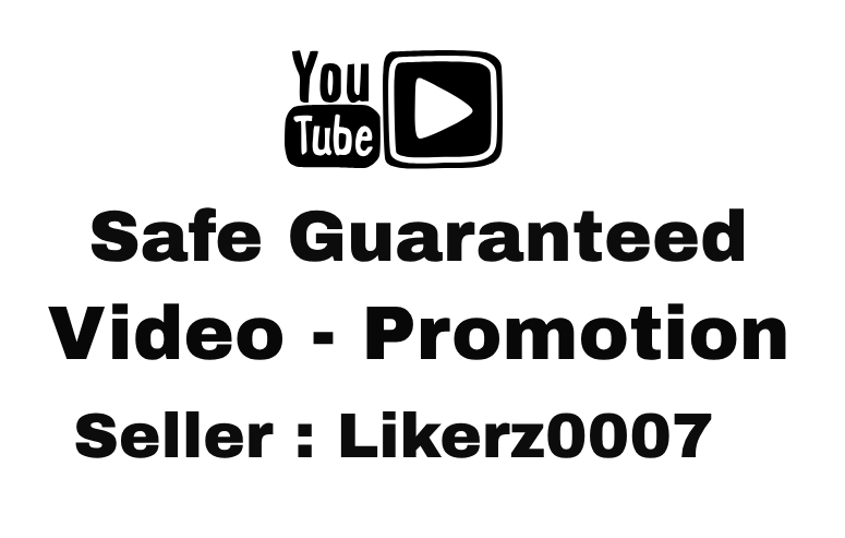 Receive Audience and Organic quality of Promotion with Safe Guaranteed