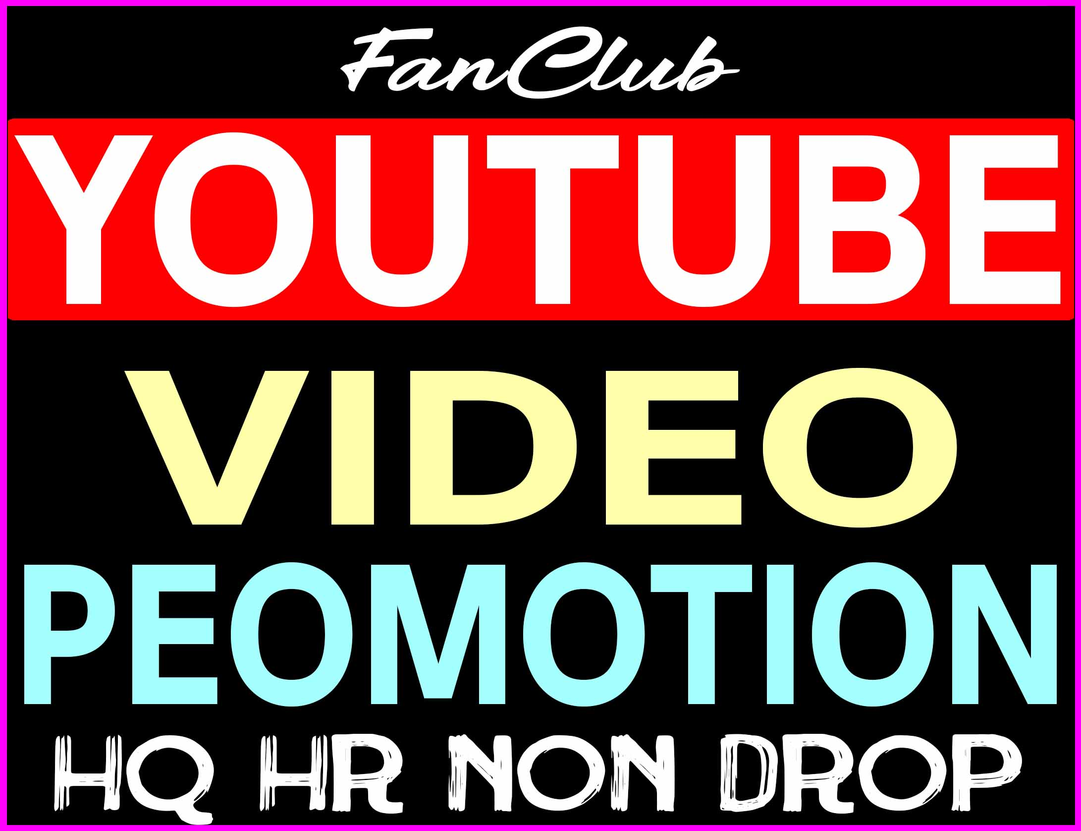 Quickly YouTube Video Promotion & Marketing Service
