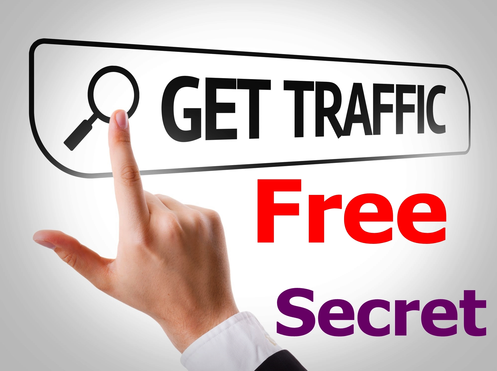 TRAFFIC Secret - I Will Show You SECRET Website Where I Get 25000 Unique High Converting Daily HUMAN Traffic FOREVER -Small Amount Massive Traffic -Limited Time Offer Order Now !!!