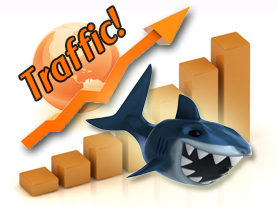 100000 website visitors worldwide traffic hits Tracked by go.gl