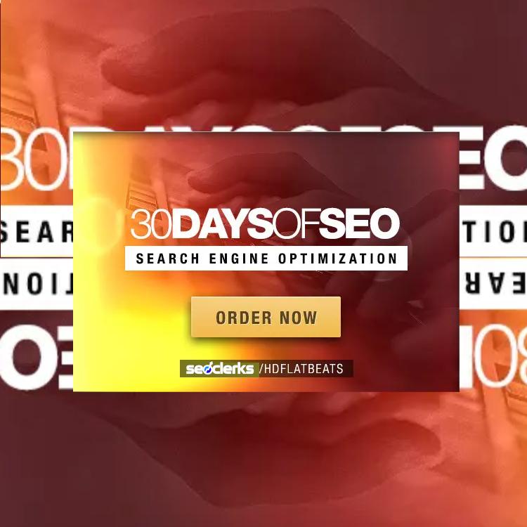 30 Day SEO Campaign