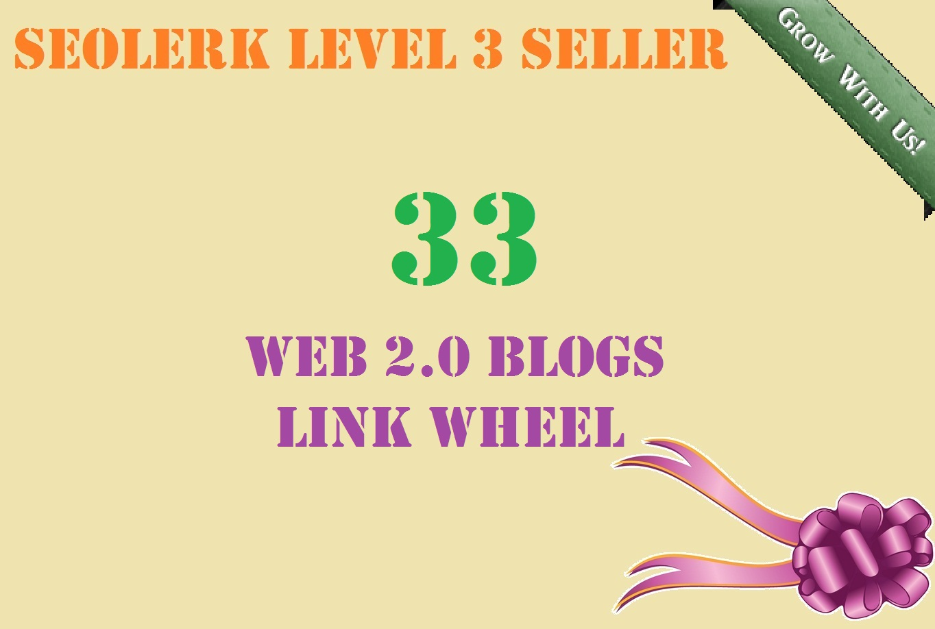 Create Safe Link Wheel of 30 High PR web 2 properties + Ping + rapid indexing