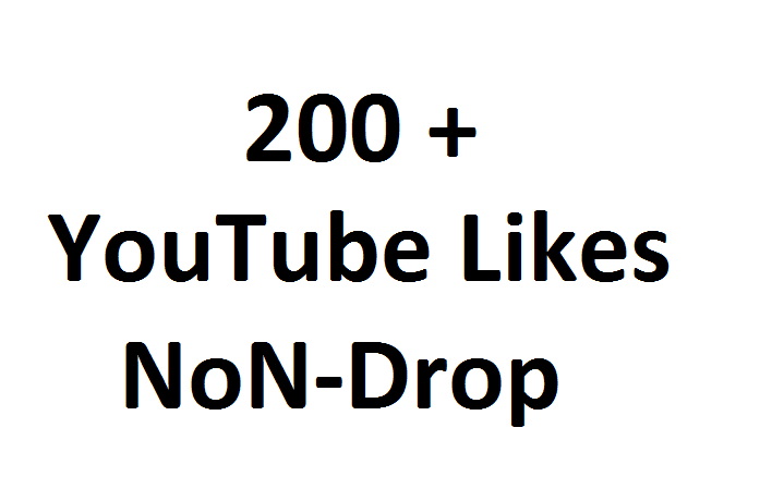Get Promotion with 200 ++ YouTube Video High Quality