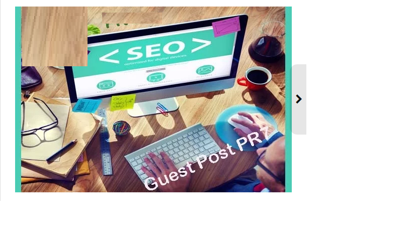 make a PageRank 7 Guest Post