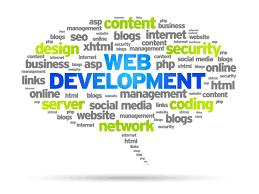 I Teach Web Development Courses