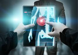 TECHNOLOGY TRENDS SHAPING THE FUTURE OF MEDICINE IN A...
