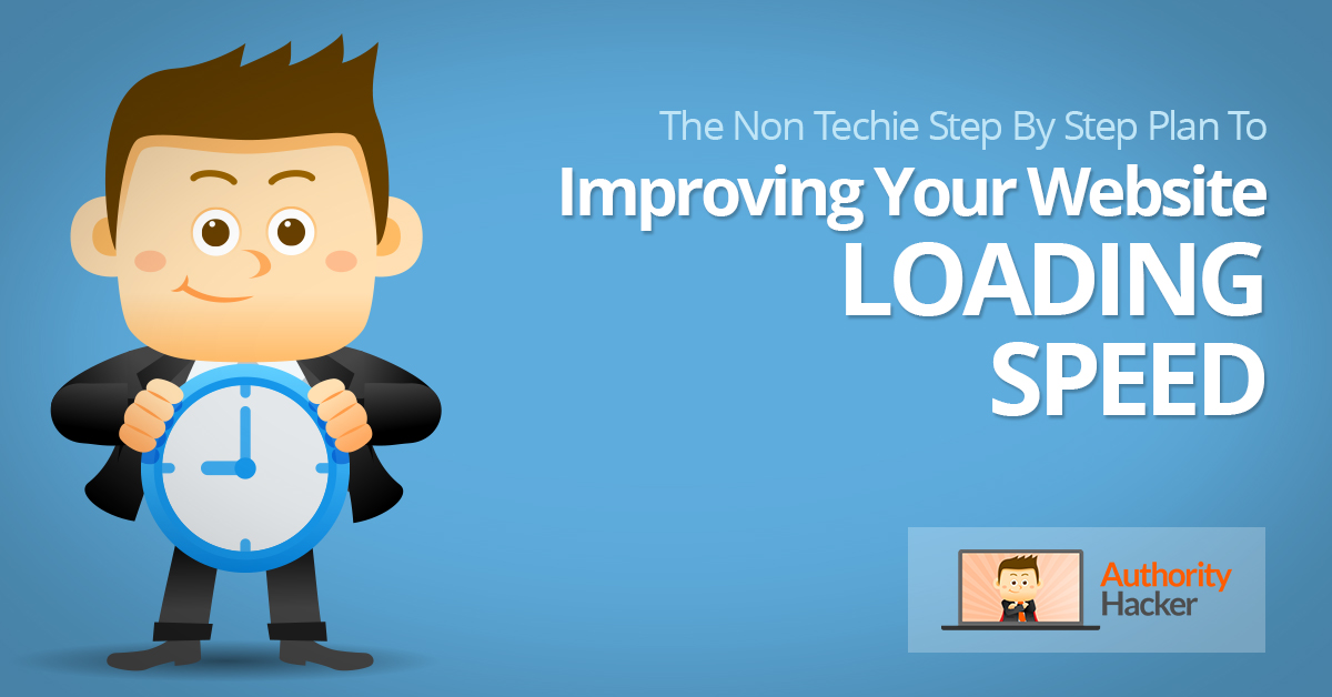 I will make your Website Super Speed and Optimize pag...