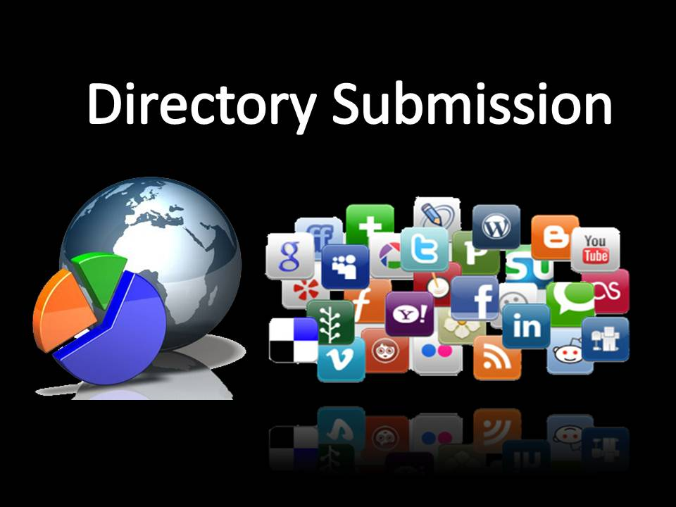50 High PR Directory Submissions With Screen shot