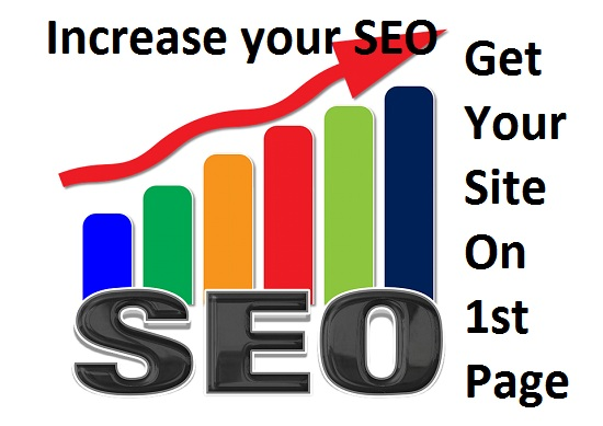 Get 45 Backlinks from High DA-60+ Domains-Skyrocket your Google RANKINGS