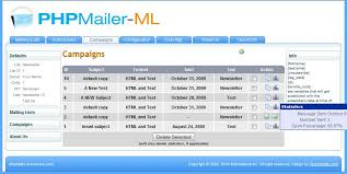 Configure php mailler with a domain and give you the access of cpanel