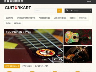 BUY 1 GET 1 FREE Permanent Guest Post on my Art, Music, shopping  Website www.guitarkart.com