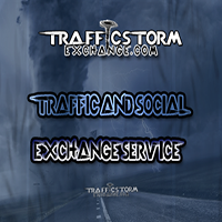 Promote your banner on trafficstorm-exchange.com for 30 days