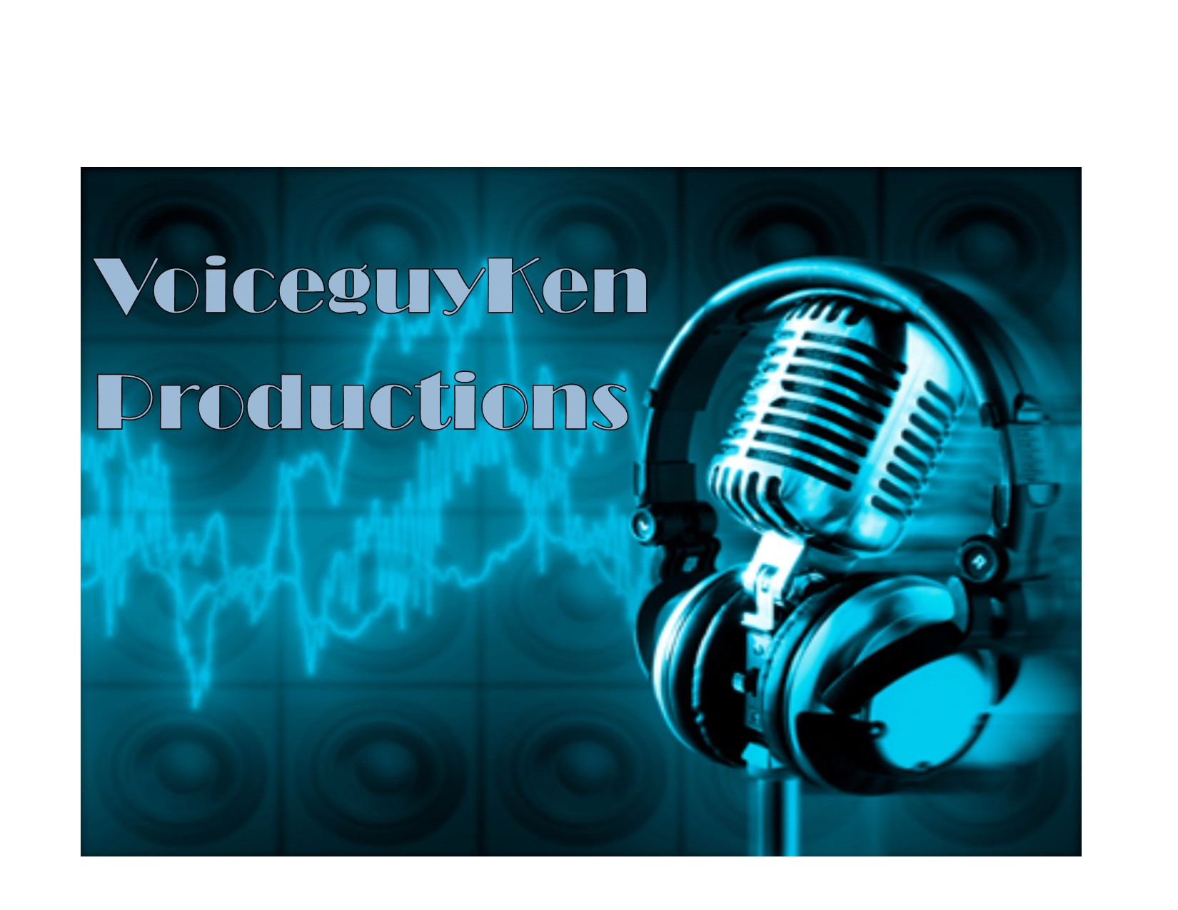Deliver you a professional voiceover TODAY