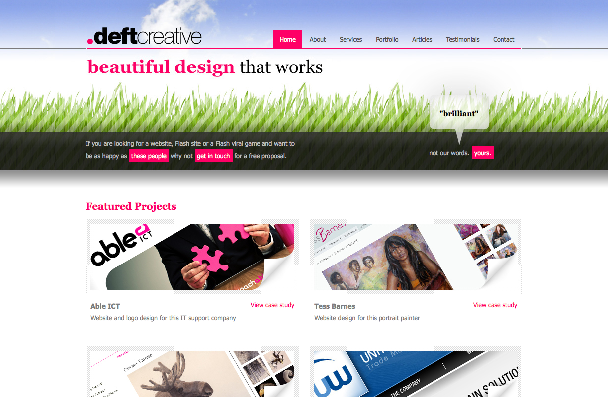 design themeforest standard responsive psd to html