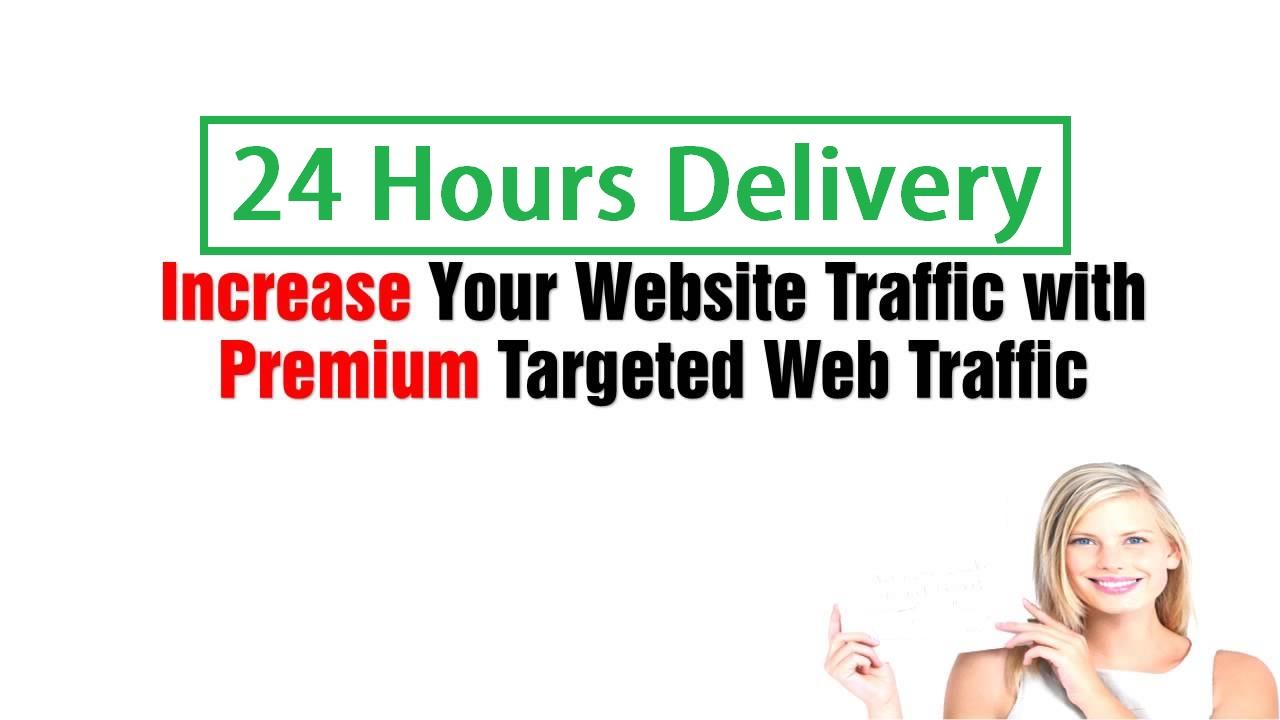give you Killer list of Targeted website TRAFFIC