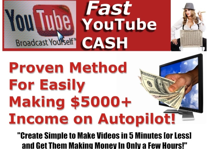 Step By Step Youtube Marketing to Make Money