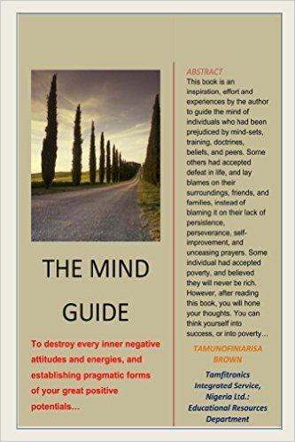 The Mind Guide eBook