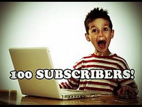 100-110 Safe real subscribers Unique method generation  also big Bonus real on your YouTube channel or video
