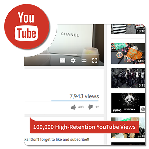 100-110 Safe real subscribers or 1000 views also big Bonus real on your YouTube channel or video