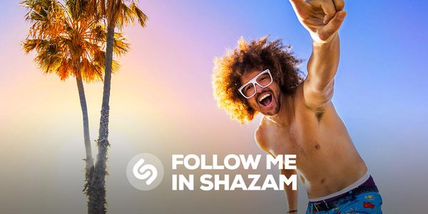 NEW SERVICE .  500 Shazam followers or likes Real TRAFFIC  Shazam . Completed 24 hours