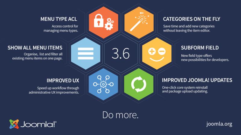 Professional Joomla upgrade