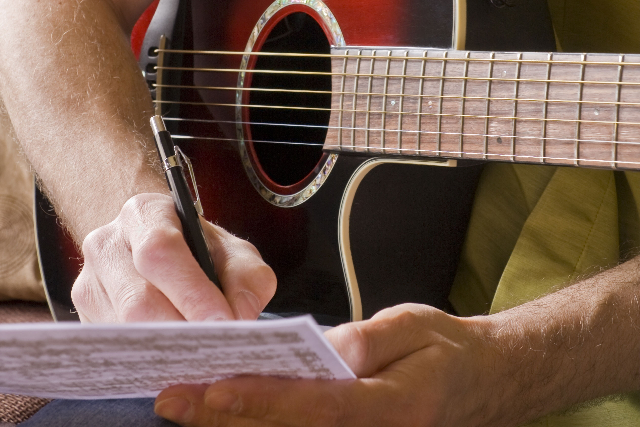 Create a backing track, jingle or a karaoke song,  your choice
