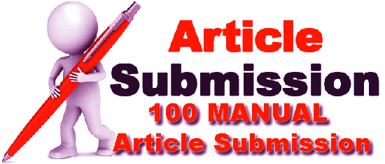 Create Submit Your Articles to Top 100 Directories