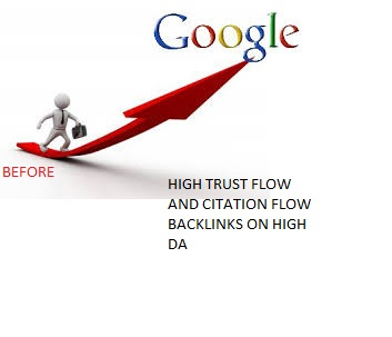Increase your website positions in Google With 55 Great Believe in Circulation Back-links on high DA