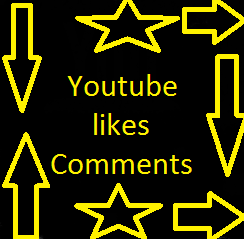 Give you add 32+ Youtube custom comments +32 Youtube Channel Subscribers + 32 Youtube shares And 32 likes within 12-24 hours only for in a low price. for $1