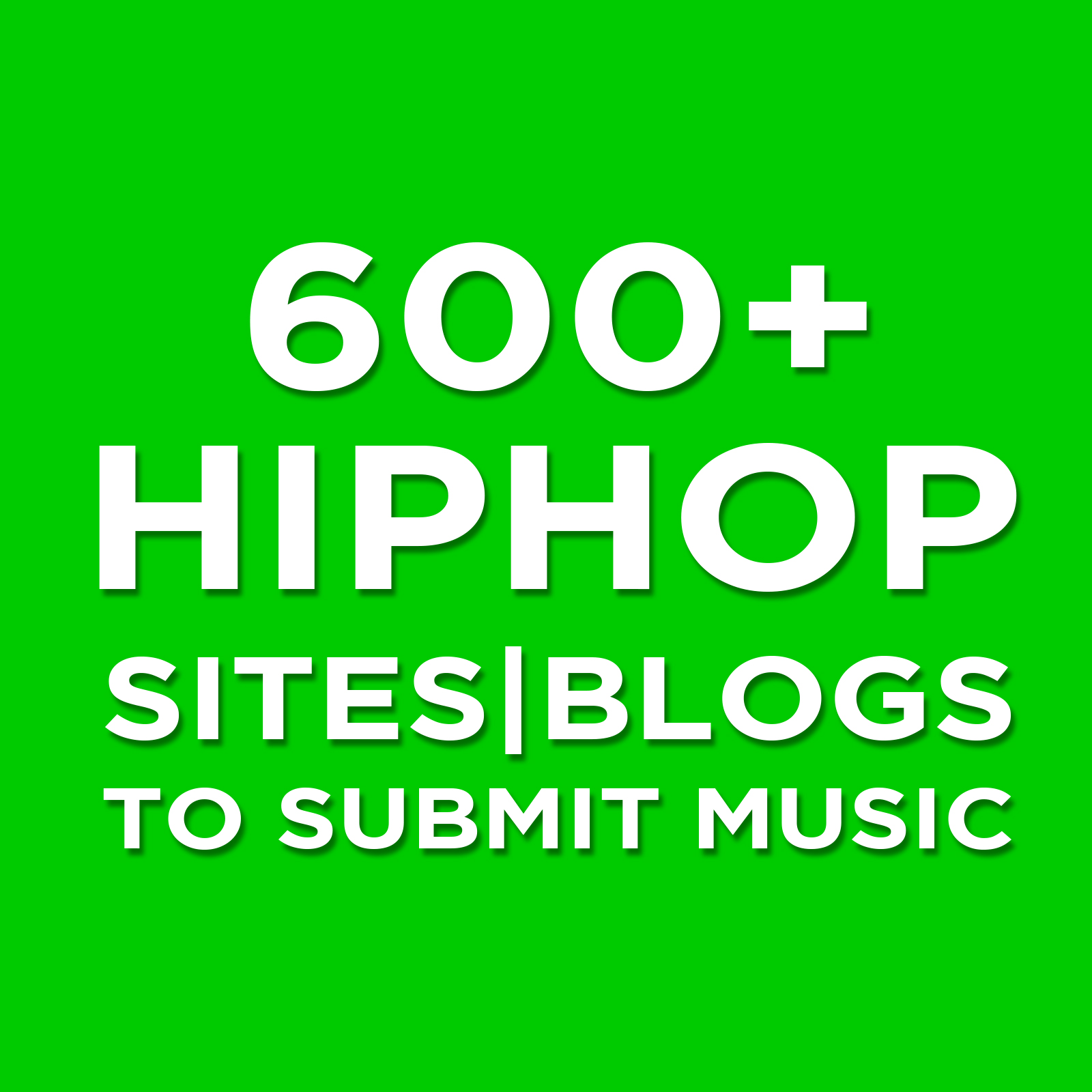 600+ HipHop Website & Blog - List