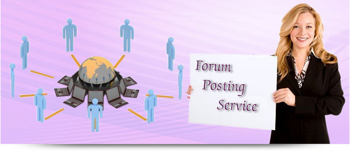 post 15 good quality forum posts on any forum