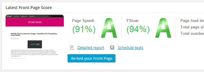 Optimize your Wordpress Website or Blog for Faster page speed(Performance that loads a site in seconds)