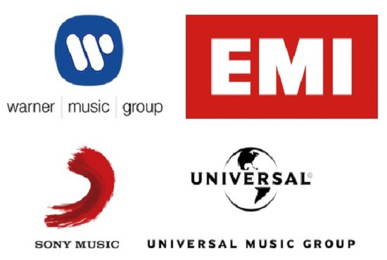 Submit Your Music To Major Labels To Get Signed. Universal Music Group, Sony, Warner and more